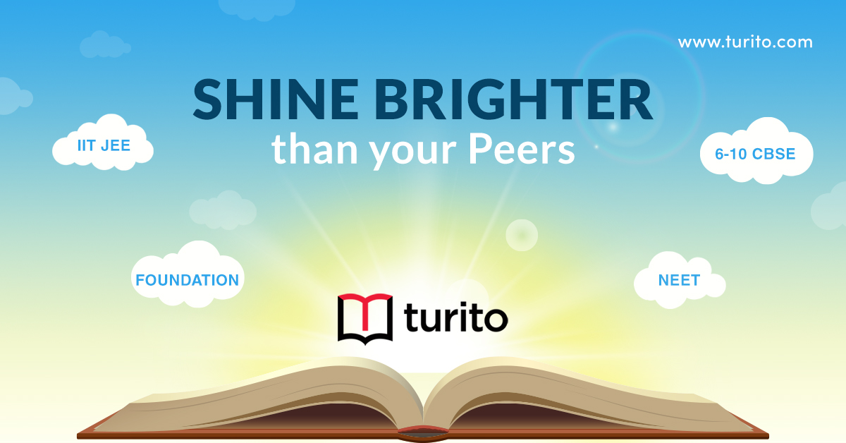 Turito e-learning platform